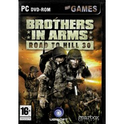 Brothers in Arms - Road to Hill 30 (Ubisoft) - PC