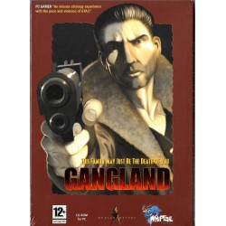 Gangland (Whiptail Interactive) - PC