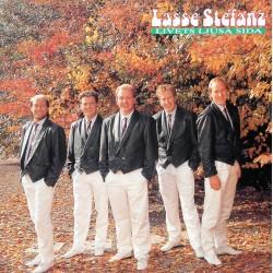 Lasse Stefanz- Livets ljusa sida (CD)