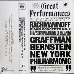 Great Performances- Bernstein