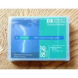 Hewlett Packard - HP - C5707A - DDS-2 Data Cartridge - 8 GB