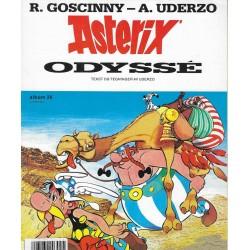 Asterix: Nr. 26 - Odysse - 4. opplag