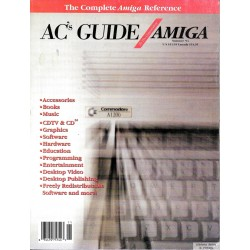 AC's Guide to the Commodore Amiga - Summer '94