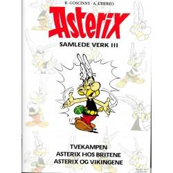 Asterix - Samlede Verk III - 2001