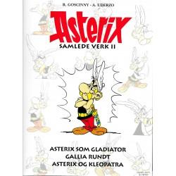 Asterix - Samlede Verk II - 2001