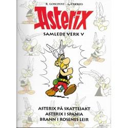 Asterix - Samlede Verk V - 2002