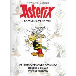 Asterix - Samlede Verk VIII - 2004