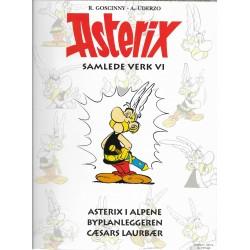 Asterix - Samlede Verk VI - 2002