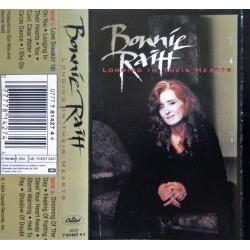 Bonnie Raitt- Longing In Their Hearts
