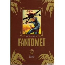 Det tjueførste Fantomet - Årgang 1964-1966