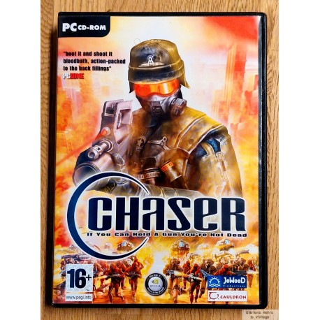 Chaser (JoWood) - PC
