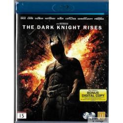 Batman - The Dark Knight Rises (Blu-ray)