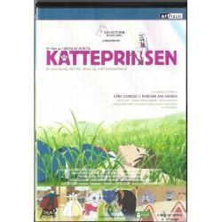 Katteprinsen - DVD