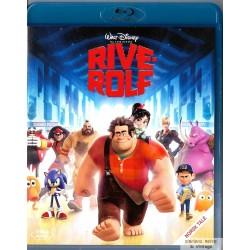 Rive-Rolf - Blu-ray