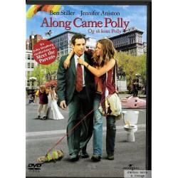 Along Came Polly - DVD