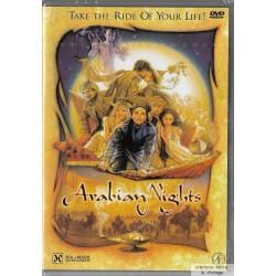 Arabian Nights - DVD