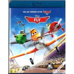 Fly - Blu-ray