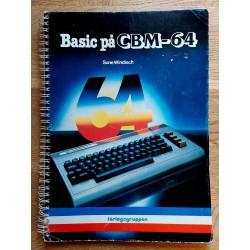 Basic på CBM-64 - Sune Windisch
