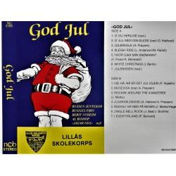 Lillås Skolekorps- God Jul (Horten)