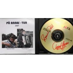 På Annas- Tur- 2007 (CD)