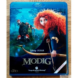 Modig - Blu-ray