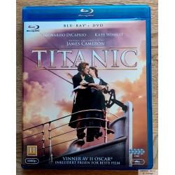 Titanic - Blu-ray + DVD