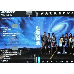 Jacksons- Victory
