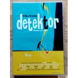 Detektor - DVD