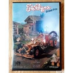 Flåklypa Grand Prix - DVD