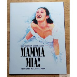 Mamma Mia! - The Smash Hit Musical - Program