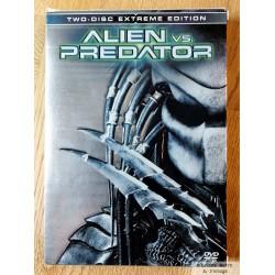 Alien vs. Predator - Two-Disc Extreme Edition - DVD