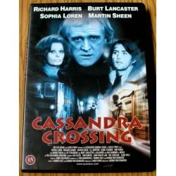 Cassandra Crossing (1976)