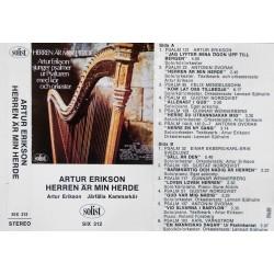 Artur Erikson- Herren är min herde