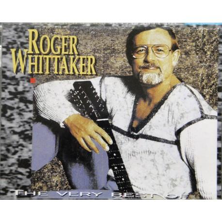 Roger Whittaker- The Very Best (2 X Kassett)
