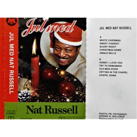 Jul med Nat Russell