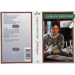 Göran Fristorp- Julsånger