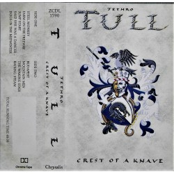 Jethro Tull- Crest of a Knave