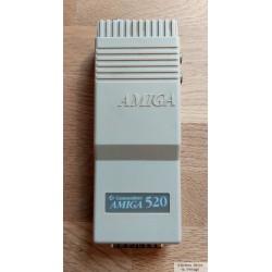 Commodore Amiga 520 - TV-modulator