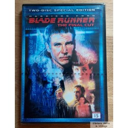 Blade Runner - The Final Cut - Two-Disc Special Edition - DVD