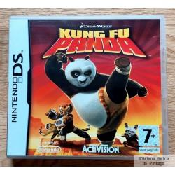 Nintendo DS: Kung Fu Panda (Activision)