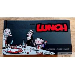 Lunch - En liten bok om gode kolleger