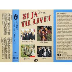 Si ja til livet- Ole Ivars- Gluntan......