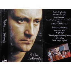 Phil Collins....But Seriously
