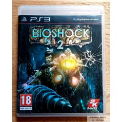 Playstation 3: Bioshock 2 (2K Games)
