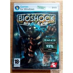 Bioshock (2K Games) - PC