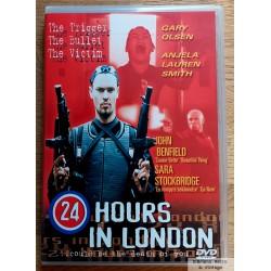 24 Hours in London - DVD