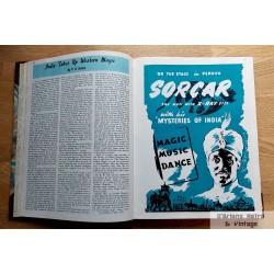 The Sphinx 1948 - Komplett årgang - Trylleblader