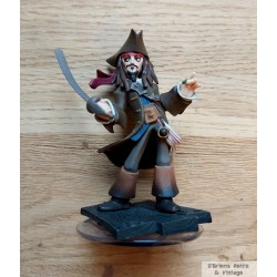 Disney Infinity - Jack Sparrow - Pirates of the Caribbean - Figur