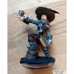 Disney Infinity - Hector Barbossa - Pirates of the Caribbean - Figur