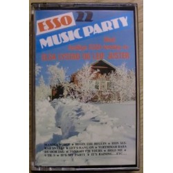 ESSO Music Party: Volume 22